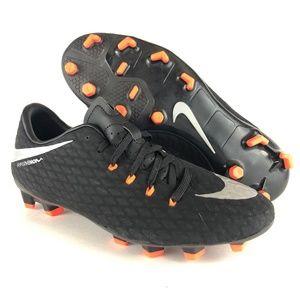 Nike Hyper Venom Phelon III FG Soccer Cleats 6.5